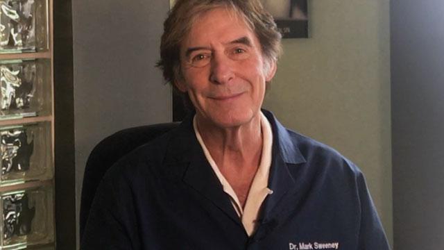 Dr. Mark Sweeney